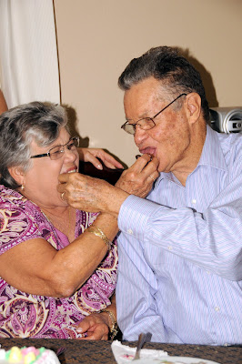 Cayman Weddings Founders Celebrate 59 years of marriage - image 3