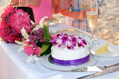 Family Wedding Vow Renewal for New Yorkers in Cayman - image 4