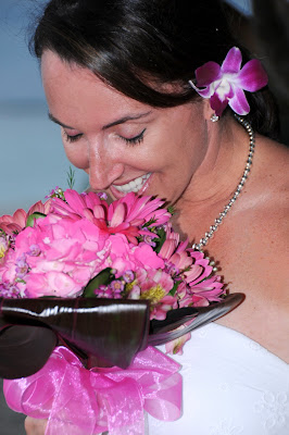 Family Wedding Vow Renewal for New Yorkers in Cayman - image 1