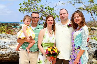 Simple, elegant, all-inclusive Cayman Island Cruise Wedding - image 3