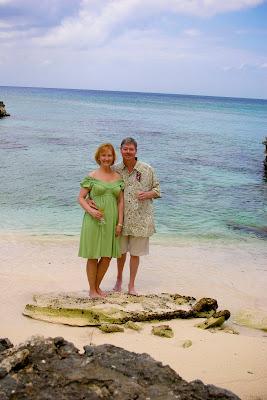 Eloping Texans Enjoy Their Easter Cayman Cruise Wedding - image 7