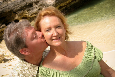 Eloping Texans Enjoy Their Easter Cayman Cruise Wedding - image 3