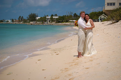 The Stuff Dreams of a Cayman Island Wedding are made of - image 8