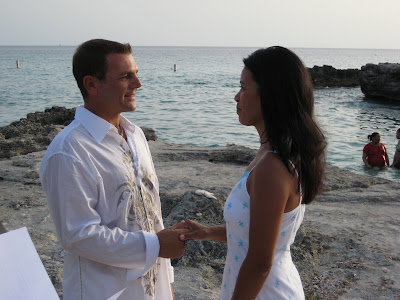 Simple Smith Cove Wedding - image 1