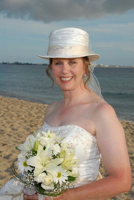 Magical Seven Mile Beach Wedding - image 2