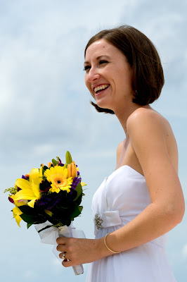Wedding Fun at Blue Water Beach, Grand Cayman - image 1