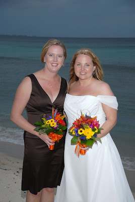 Scottsdale Couple Make the Most of a Grand Cayman Wedding! - image 2