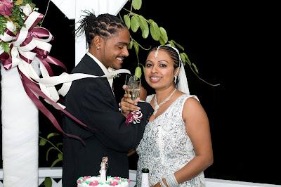 Signature Gardens Hosts First Wedding - image 5