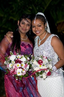 Signature Gardens Hosts First Wedding - image 3