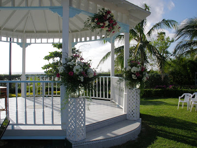 Wedding at Pedro St James Castle, Grand Cayman - image 1
