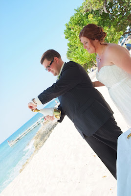 Cayman Cruise Wedding Blessing for Californians - image 5