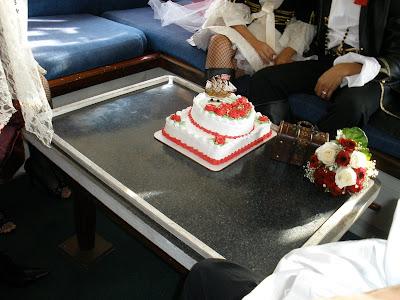Grand Cayman Pirate Wedding! - image 5