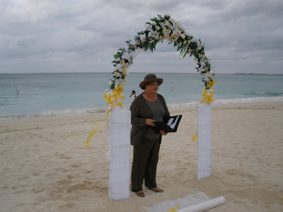 Filipino Beach Wedding at Westin, Grand Cayman - image 1