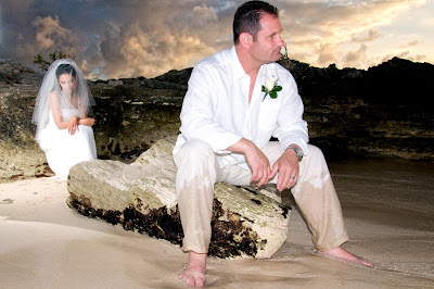 Fantastic Cayman Sunset Wedding for Tampa Couple - image 3