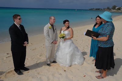 Getting Married in Grand Cayman on a Public Holiday - image 2
