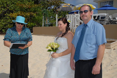 Getting Married in Grand Cayman on a Public Holiday - image 1