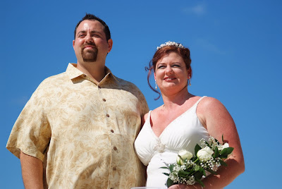 Seven Mile Beach Cruise Wedding for Port Richey Couple - image 3