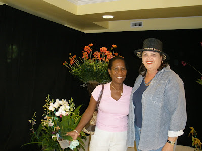 (Ex-Cayman Weddings) 2009 Orchid Show - image 7