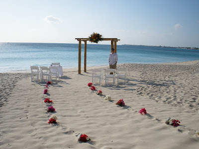 Thank You from Joy and Simply Weddings, Grand Cayman