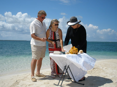 Wonderful Cayman Wedding at Starfish Point, Grand Cayman - image 4