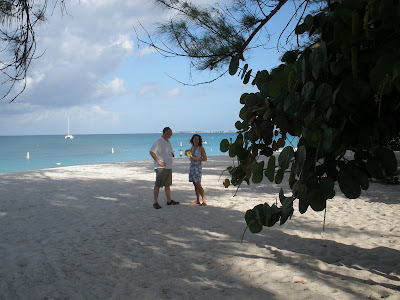 Cayman Vow Renewal for Louisville, KY Couple - image 1