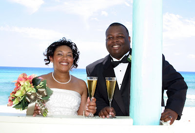 Love at First Sight 2007, Grand Cayman Wedding 2009 - image 7