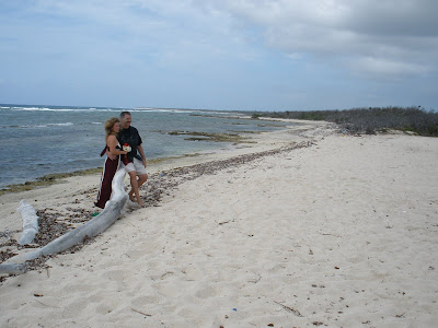 Couple Elope to Little Cayman Wedding - image 2