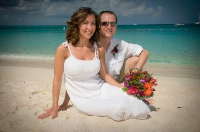 More on Special Wedding Blessing at Governor's Beach, Grand Cayman - image 5