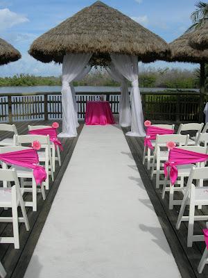 Romantic Cayman Wedding & Reception at Ristorante Pappagallo - image 3