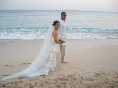 A Caymanian Wedding in the Finest Tradition - image 8
