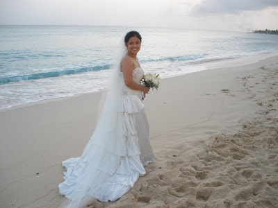 A Caymanian Wedding in the Finest Tradition - image 7