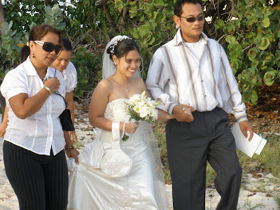 A Caymanian Wedding in the Finest Tradition - image 2