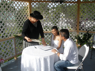 Sunday Afternoon Wedding at the Wedding Gazebo - image 2