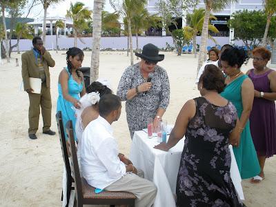 Jamaica Wedding...No Problem! - image 4