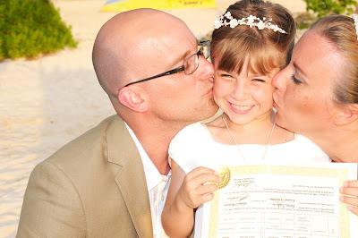 Magical Cayman Islands Beach Wedding - image 6