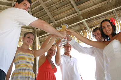 How to have a Grand Cayman Cruise Wedding - image 5