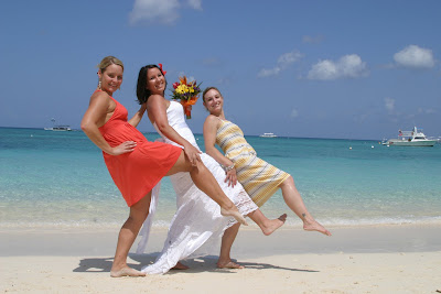 How to have a Grand Cayman Cruise Wedding - image 3