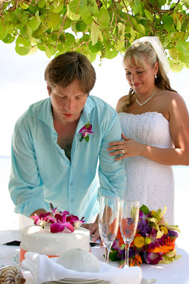 All the Ingredients for a Grand Cayman Cruise Beach Wedding - image 6