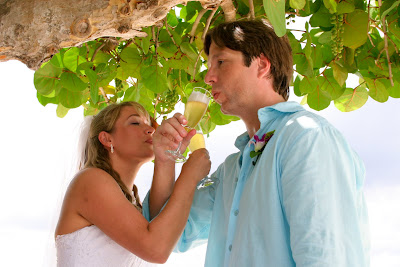 All the Ingredients for a Grand Cayman Cruise Beach Wedding - image 5
