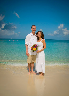 20 tips on planning a Destination Wedding in the Cayman Islands - image 1