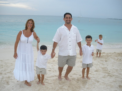 Cayman Vow Renewal or Cayman Wedding Blessing? - image 7