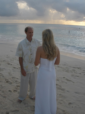 Governor's, Grand Cayman Wedding for Wilmington NC Visitors - image 3