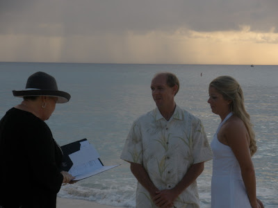 Governor's, Grand Cayman Wedding for Wilmington NC Visitors - image 2
