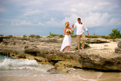 Here's Your Chance for a Cayman Wedding Blessing - image 1