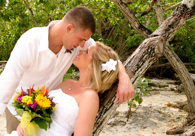 Here's Your Chance for a Cayman Wedding Blessing - image 2