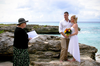 Here's Your Chance for a Cayman Wedding Blessing - image 3