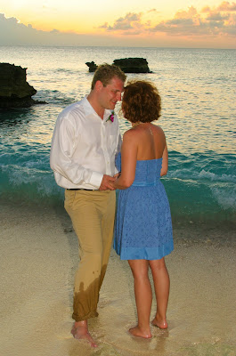 Elope to Your Cayman Islands Beach Wedding - image 1