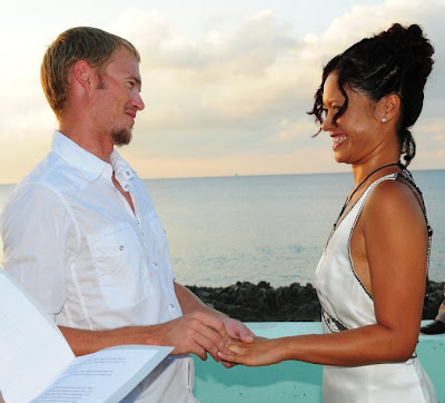 Grand Cayman Wedding for this New Zealand Couple - image 4