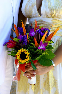 Your Cayman Islands Cruise Wedding can be as Simple as this one... - image 1