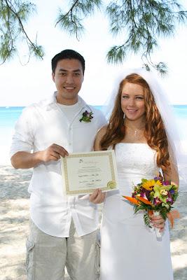 Cayman Wedding Blessing Celebration for Washington State Group - image 2